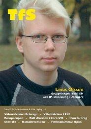 Nummer 8/2004 - Sveriges Schackförbund