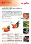 agria 8000-53 rotary mulcher - Gp1.ro - Page 2