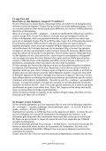 « Alimentation et prévention du cancer : quelle vérité ? » - Mission d ... - Page 2