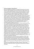 « Alimentation et prévention du cancer : quelle vérité ? » - Mission d ... - Page 4