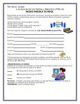 PLEASE JOIN - Earle B. Wood Middle School PTA - Page 3
