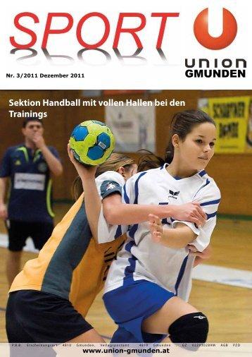 Sportunion Gmunden