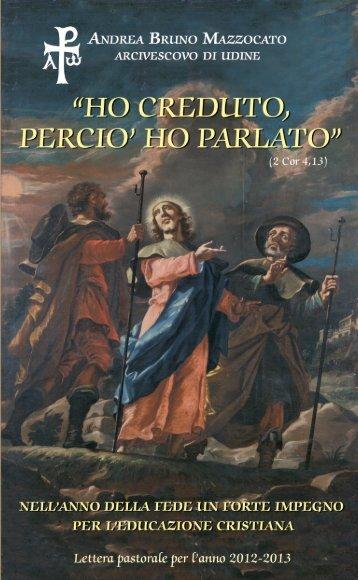 O 0,50 - Chiesa Cattolica Italiana