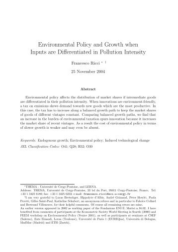 Arquivo PDF - EPGE/FGV