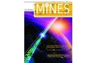 Strategic Plan 2004-2014 - Mines Magazine - Colorado School of ...
