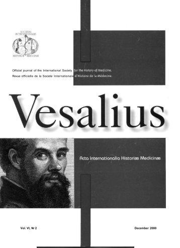 Official journal of the International Society Revue officielle de la ...