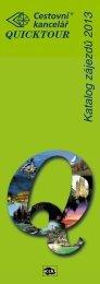 Katalog zima 2012–2013 - Quicktour