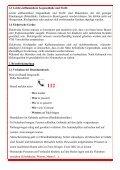 Merkblatt für den Brandschutz - Fortuna Kulturfabrik - Seite 2