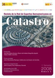 Nº 2 Revista Digital de la REI en Catastro - CPCI
