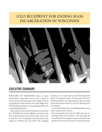 WISDOMs-Blueprint-to-End-Mass-Incarceration-In-Wisconsin