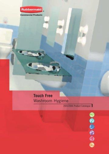 Touch Free Washroom Hygiene - Eoss.com