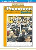 revue de presse écrite - Carrefour Emploi - Page 2