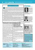 Cursos elevam o nível profissional - Tribunal de Contas do ... - Page 2