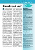 Cursos elevam o nível profissional - Tribunal de Contas do ... - Page 3