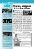 Cursos elevam o nível profissional - Tribunal de Contas do ... - Page 4