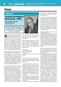 Cursos elevam o nível profissional - Tribunal de Contas do ... - Page 6