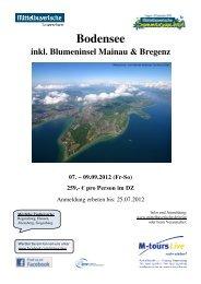 12 09 07 Reiseprogramm Bodensee