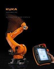 Geschäftsbericht 2010 - Kuka