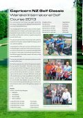 Golf Day fun Golf Day fun v8 action v8 action - Capricorn Society - Page 4