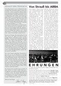 Am 26. November 06 Um 17:00 Uhr - Musikverein des ... - Page 2