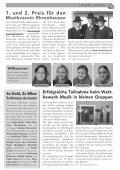 Am 26. November 06 Um 17:00 Uhr - Musikverein des ... - Page 3