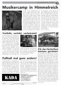 Am 26. November 06 Um 17:00 Uhr - Musikverein des ... - Page 4