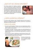 Guía de prevención y cuidado de las úlceras arteriales ... - Gneaupp - Page 3