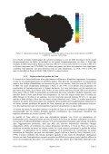 Rapport final GICC-Seine - Drias, les futurs du climat - Page 6