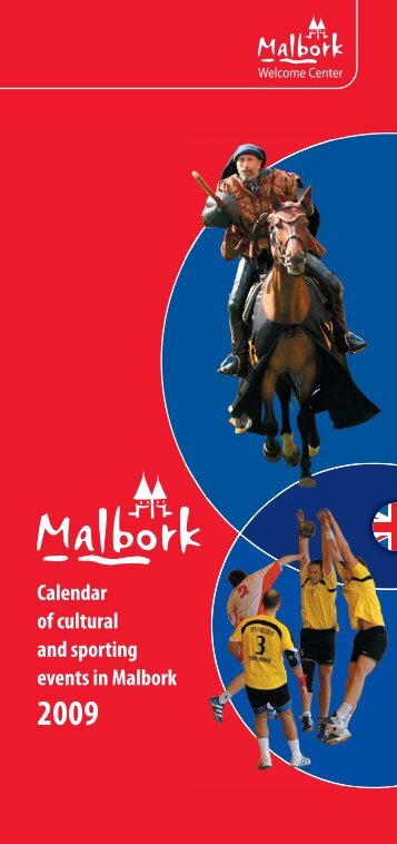 JUNE 2009 - Malbork Welcome Center