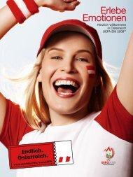 Schön wie die Schweiz - Newsroom der Österreich Werbung