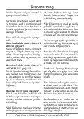 Grøn Gren 2010-1 - Spejdernet - Page 6