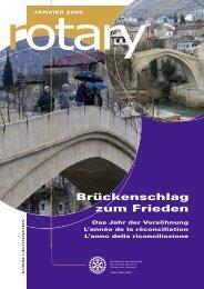 Download Magazin Dezember 2008 (PDF 2,7 MB - Rotary Schweiz