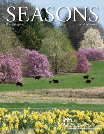 Winter/Spring 2011 Volume 40 Number 1 - Business Services