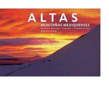 Altas montañas mexiquenses