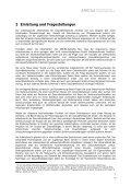 Arbeitsberichte - AMOSA - Seite 7