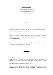 Mireille Bouzols-‐Breton 8 , rue Guido Sigriste ... - Syntec ingenierie