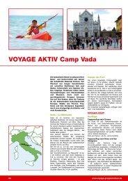italien - Voyage Gruppenreisen