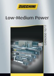 Catalogo Low Medium Power - Professionisti BTicino