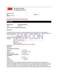 3M 09374 Perfect-It Compound TDS - AMI-CON