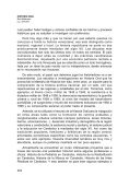 La historia oral - Portal de Revistas Electrónicas-Universidad de ... - Page 7