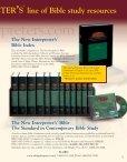 the pastor's bible study the pastor's bible study - Cokesbury - Page 7