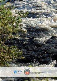 Bacias Hidrográficas do Paraná - Secretaria do Meio Ambiente e ...