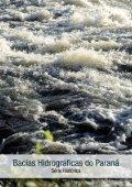 Bacias Hidrográficas do Paraná - Secretaria do Meio Ambiente e ... - Page 2