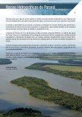 Bacias Hidrográficas do Paraná - Secretaria do Meio Ambiente e ... - Page 7