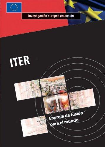 F4E_Trifold brochure_A4 - Fusion For Energy - Europa