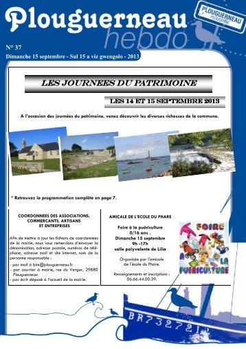 Voir le document - Plouguerneau