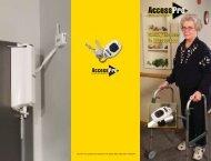 stanley-access-pro brochure