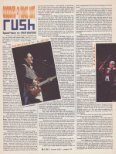 Canada's #1 Rock Act! Rush - Cygnus-X1.Net - Page 2