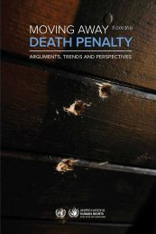 Moving-Away-from-the-Death-Penalty
