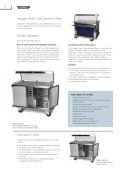 Versigen bulk food trolleys - Page 2